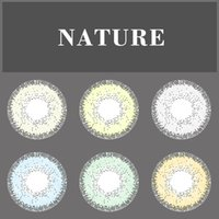 Wholesale Cosmetic Contact Lenses Wholesale - Hot Selling Freshgo Nature Series Natural Looking Cosmetic Color Contacts Soft Colored Eye Lenses Excellent Quality