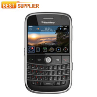 blackberry offers - 2016 Time limited Special Offer Color Normal gt mm Bar Original Unlocked Blackberry Bold Mobile Phone Gps Wifi G Cell phone