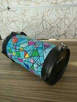Wholesale Sport Mini Speaker For Bike - 2017 NEW hot sell JDA-068 Outdoor Bluetooth Speaker Music Wireless Sports Portable Subwoofer For Bike Car