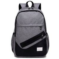 Wholesale Cheap Backpacks For Men - cheap backpack wholesale 2017 new mochilas bag high school bags for teenager high quality canvas material
