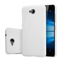 Wholesale Thinnest Lumia Phone Case - For Microsoft lumia 650 phone case ultra thin pc hard mill sand non slip protection cover