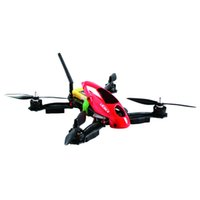 Wholesale Rc Plane Lipo - Lieber Hawk 280 RC Planes Drones Carbon Fibre FPV Camera 9CH RC Racing Quadcopter with 3~4S 1400~2300mAh Lipo for Adult