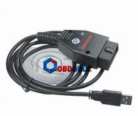 Wholesale Best Ecu Flasher - Best Quality Galletto 1260 ECU Chip Tuning Tool EOBD OBD2 OBDII Flasher ECU Flasher tool cases with wheels