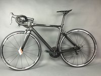 Wholesale 2015 complete bike black glossy road bike carbon frame with Tiagra groupset speed super light only kg