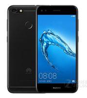 Wholesale Huawei Phone Quad 2gb - Original Huawei Enjoy 7 4G Android 7.0 5.0inch MSM425 Quad core 2G RAM 16GB ROM 12.0MP Fingerprint Mobile Phone