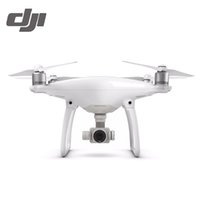 Wholesale Instock now Newest DJI Phantom Drone New features Visual Tracking follow me TapFly Sport mode Obstacle Sensing System