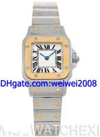 Wholesale Excellent Ladies Watches - Wholesale - Excellent Galbee Ladies Stainless Steel 18K Yellow Gold Quartz Watch Women's Dress Styles WristWatch