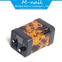 Wholesale Temperature Controller Cheap - Cheap Aluminum E nail Electric Dab Nail Box Kit Temperature Controller Kavlar Coil With Titanium Nails Complete Kit Upgraded