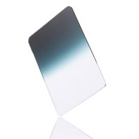 "Wholesale Graduated Color Filter Cokin - 100x150mm 4""x6"" Graduated Green Color Filter For Cokin Z-Pro LEE HITECH Holder"