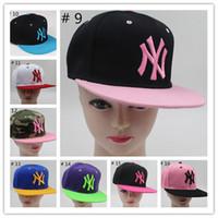Wholesale girl ny hat for sale - Snapbacks Hip Hop Caps NY Caps Casual  Cartoon Peripheral 090384b6450