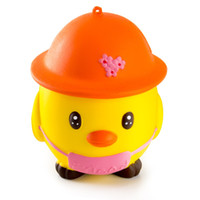 Wholesale Plastic Charms For Kids - new arrival Jumbo Squishies Penguin Cream Scented Soft Kawaii Squeeze Stress Relief Toy Charms for Kids and Adults wholesale