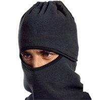 männer gesicht maske winter großhandel-Großhandels-im Freien Männer Frauen Warm Ski Maske und Hut Hüte Caps Winter Balaclava Beanie Ski Maske Schnee Gesichtsmaske Ski Hals Schal
