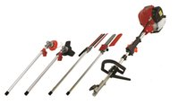 Wholesale Engine Saw - China GX35Copy Engine Powered Brush cutter,chain Saw,pole hedge trimmer 6 in 1