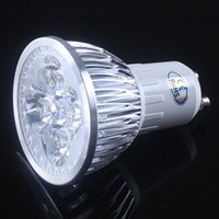 High Power Cree levou lâmpadas B22 GU10 3w 4w 5w E14 E27 Led Spot luzes led lâmpadas downlight