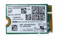 Wholesale wlan card pci - Wholesale- NEW Original for Lenovo Thinkpad x1 carbon 62205ANSFF N6205 62205AN SFF WIFI Card Wifi Wlan Network Cards 04W3769