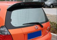Wholesale roof spoiler for Fit spoiler for Jazz