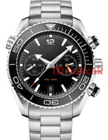 Wholesale mechanical watches online - A Bracelet Mechanical Men s Stainless Steel Automatic Movement Watch Sports mens Self wind Watches Skyfall Wristwatches