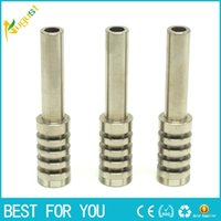Wholesale Nails Technology - Titanium nail use for vape micro nectar collector switch-hit technology vape