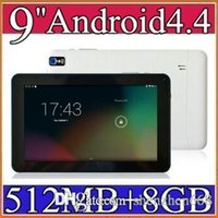 Wholesale tablet quad built for sale - 10x quot inch build in flashlight Google Android MB GB Allwinner A33 Tablet PC bluetooth support Quad Core WiFi DUAL CAMERA B PB