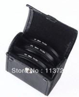 Wholesale 52mm Fld - Lens cap +Lens Hood+52mm UV CPL FLD Filter Set for Nikon D600 D3200 D3100 D3000 D7000 D5100 D80 D300S DSLR Camera