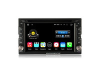 Wholesale Traditional Chinese Head - Android 5.1 6.0 Car DVD Player For Universal 2 Din In Dash Head Unit Car Stereo Radio GPS Map