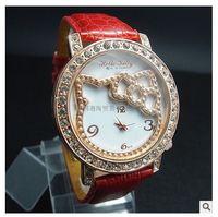 Wholesale Silicon Brand Wrist Watches - Hot Brand Hello Kitty Cartoon Watch KT Diamond Watches Silicon Jelly Wrist Watch Women Quartz men Watch reloj mujer