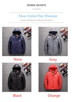 Wholesale Used Jacket - 2017 The Classic Brand New Offer Winter North Outddor Down Jacket Face Clothing Hooded Detachable Easy to Use Lightweight Coats