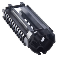 Wholesale Tri Rail Scope Mount - One-Piece Design Quick Fit Metal Tri-rail Handguard System for MP5 and Variants MNT-HGMP5A Scope Mounts & Accessories