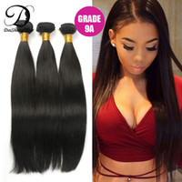 Where to buy real soft weave hair online buy curly weave hair 9a brazilian real human hair weave bundles unprocessed virgin brazillian straight human hair extensions soft full free shipping in bulk pmusecretfo Images