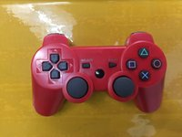 Wholesale Dual Joypad - freeshipping Wireless Game Controller,Dual wireless controller,Joystick joypad Controller For PS3 (11colour)