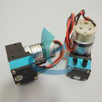 tinta de impresora de calidad al por mayor-10pcs impresora de gran formato original de buena calidad KHF bomba de tinta UV grande 7W 300-400ml / min