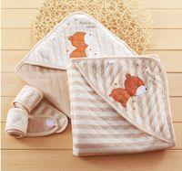 roupa de cama de qualidade venda por atacado-NOVIDADES BABY NURSERY BEDDING QUILTS ALGODÃO COLORIDO BOA QUALIDADE 3 PÇS / LOTE BONS DESENHOS ANIMADOS DE QUALIDADE NA TEMPORADA DE VERÃO USADO