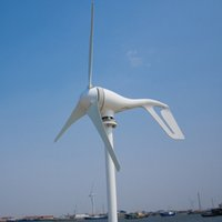 Wholesale Rohs Generator - Wind Turbine 400W Combine With 400W Wind Generator Controller And CE RoHS Approval