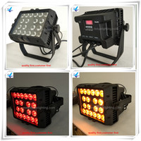 240V outdoor uplighting - outdoor led lights wall washer dmx512 ip65 led wall washer uplighting x15w