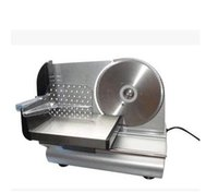 Wholesale Meat Slice Machine - Meat Slicing Machine Electric Meat Slicer Cutter Use for Home, Restaurant, Hotel