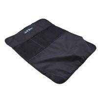 Wholesale Back Bmw - Free Shipping Universal Car Auto Back Seat Organizer Bags Multi-Pocket Buckle Tidy Storage Bag
