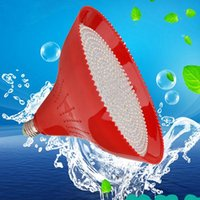 Wholesale Market Fishes - E27 LED Bulbs 18w 25w 30w LED Fresh Light (White + Red LED) for Market Shop Sell Meat Vegetable Seafood Fruit Fish and etc