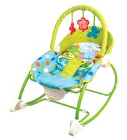 Wholesale 2016 Hot Sale electric baby swing chair baby rocking chair toddler rocker vibrating baby bouncer