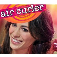 Wholesale Wholesale Wound Cares - New arrival Air Curler Soft Curl Hair Dryer Wind Spin Hair Dryer Attachment Curl Diffuser Hair care curling tool