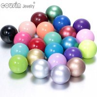 Wholesale Black Pregnancy - Angel Bola Eco-friendly Copper Harmony ball Sound Ball Multicolor 16mm Music Ball for Pendants Maternity Pregnancy Ball Jewelry T1-T9