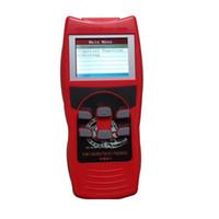 ingrosso professionisti automobilistici-Commercio all'ingrosso 2016 Design colorato Display V801 Bests Ferramentas Aggiornamento VAG Scanner professionale Automotive