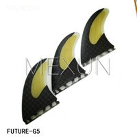 Wholesale Futures Surf - Cheap Surf Fins Coney comb Best-selling surfing High Quality Plastic Future Fins with fiberglass