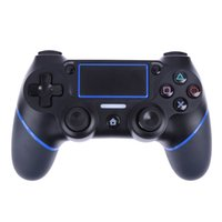 Freeshipping Wireless Bluetooth Game Gamepad Controller Joypad para PS4 Controller Dualshock 4 Joystick Gamepad Console para Sony PlayStation4