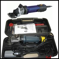 Wholesale Electric Goat Clippers - Electric Shearing Machine For Sheep|Sheep Goat Clipper
