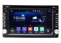 Wholesale Dvd Stereo Navigation Nissan - Android 5.1 Car DVD Player for Nissan Sunny Frontier Versa Patrol Pathfinder Paladin with GPS Navigation Radio BT USB AUX DVR WiFi