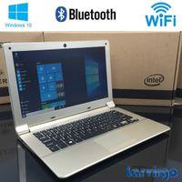 Wholesale Pc Wifi Bluetooth Card - bluetooth 6000mah battery 11.6inch laptop In-tel Z3735F Quad core tablet PC computer Windows10 2GB 32GB SSD USB WIFI TF Card