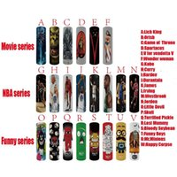 Conception De Batterie Ecig Pas Cher-47 Styles Nouveau Design 18650 Ecig Batterie PVC Autocollant De Peau Vaper Wrapper Housse Manchon Rétractable Wrap Thermorétractable Super-Héros Minions