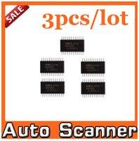 Wholesale Multi Cardiag M8 - 3pcs lot TCS CDP PRO M6636B OKI Chip OKI M6636B CHIP OKI M6636B Chip for Multi-cardiag M8 free shipping