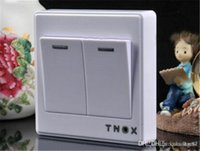 Wholesale Wall Sockets Switches - High quality T3 HD 1280*960 8GB remote control wall switch Spy camera video recorder with Motion Detection Home security Mini DV spy socket