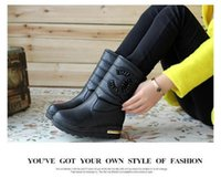 Snow Boots black suede booties - 2016 New Arrival Multi Color Patchwork Tight Boots Platform Boots Fashion Boots Women Booties Shoes